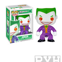Funko Pop! Heroes: DC - The Joker - Vinyl Figure