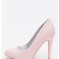 Pink Life is a Party Classic Pumps | $10.00 | Cheap Trendy Heels and Pumps Chic Discount Fashion fo