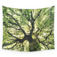 Society6 Under Your Skin Wall Tapestry