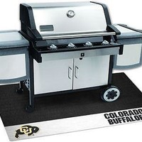 DROP-DFANM18281-University of Colorado Grill Mat 26x42