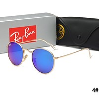 Ray Ban Summer Newest Men Sun Shades Eyeglasses Glasses Sunglasses 4#