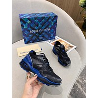 lv louis vuitton womens mens 2020 new fashion casual shoes sneaker sport running shoes 14
