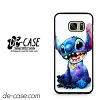 Stich Galaxy DEAL-10159 Samsung Phonecase Cover For Samsung Galaxy S7 / S7 Edge