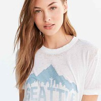 Truly Madly Deeply Regional Nature Tee