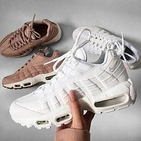 Nike Air Max 95 Women Men Casual Breathable Shoes