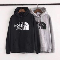 The North Face Trending Hooded Top Pullover Sweater Sweatshirt Hoodie G