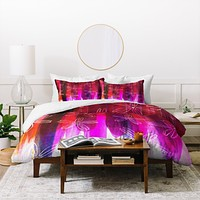 Sophia Buddenhagen Sand Kisses Duvet Cover