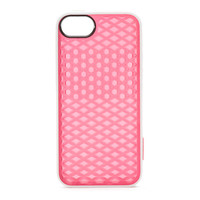 Vans Waffle Phone Case for iPhone 5 by Belkin (Red)