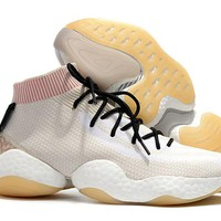 Adidas Crazy BYW PW - F97220 White/Pink