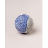 Dumortierite Gemstone Sphere