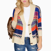 Colorado Rocksteady Cardigan