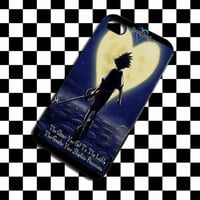 Kingdom Hearts Quote iPhone 4, iPhone 4S, iPhone 5, Samsung Galaxy S3, Samsung Galaxy S4 Case