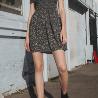 Caley Dress - Clothing