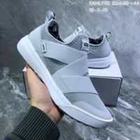 DCCK2 V011 VANS NEO crossover lacing style casual shoes Gray