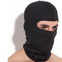 [ Fly Eagle ] ULTRA THIN BALACLAVA HELMET COTTON UNISEX MOTORCYCLE MASK
