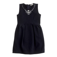 Girls' necklace dress - party dresses - Girl's new arrivals - J.Crew