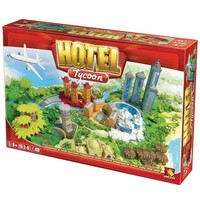 Hotel Tycoon - Tabletop Haven