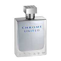 Chrome United by Azzaro Collector Edition