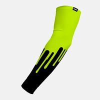 Drip Safety Yellow Arm Sleeve