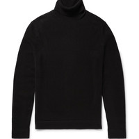 Theory - Donners Cashmere Rollneck Sweater