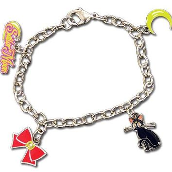 Sailormoon - Charm Bracelet