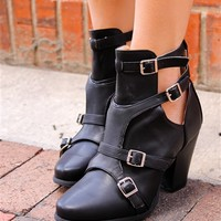 Lorie Ankle Boot