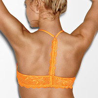 The Date T-Back Push-Up - PINK - Victoria's Secret