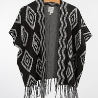Billabong Whole Hearted Cardigan Sweater