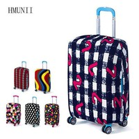 DCCKU62 The latest suitcase elastic protective cover travel cover travel accessories, suitable for 19 to 32 inch box