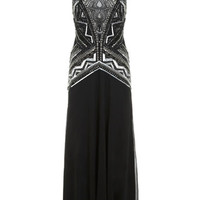 Petites Embellished Maxi Dress - Dresses - Sale & Offers