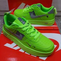 """Nike"" Fashion Casual  Unisex Breathable Comfortable Couple Sneakers Running Shoes"