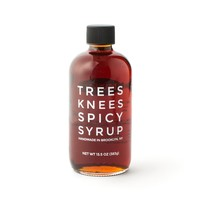 MixedMade Trees Knees Spicy Syrup | Bespoke Post
