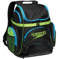Large Pro Backpack (35L) - Bags - Speedo USA SwimwearSpeedo USA - Large Pro Backpack (35L)