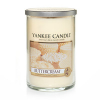Buttercream® : Large 2-Wick Tumbler Candles : Yankee Candle