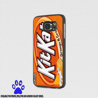 kit kat limited edition for iphone 4/4s/5/5s/5c/6/6+, Samsung S3/S4/S5/S6, iPad 2/3/4/Air/Mini, iPod 4/5, Samsung Note 3/4 Case * NP*
