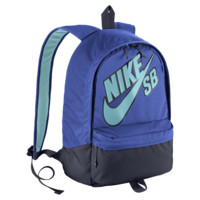Nike 6.0 Piedmont Backpack (Blue)