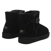 Tagre™ UGG Women Fashion Fur Wool Snow Boots Calfskin Shoes
