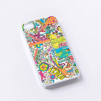 Pattern pop art iPhone 4/4S, 5/5S, 5C,6,6plus,and Samsung s3,s4,s5,s6
