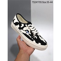 VANS VAULT OG Slip On Authentic cheap fashion Mens and womens sports shoes