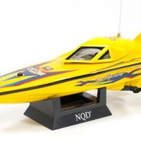 "12"" RC Mosquito Racing Boat (Color may Vary)"