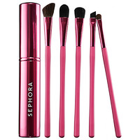 Look Color In The Eye Brush Capsule - SEPHORA COLLECTION   Sephora