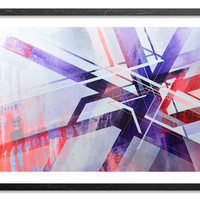 Unforeseen - Limited Edition Prints by Nawer
