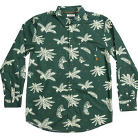BETWEEN TWO FERNS LONG SLEEVE BUTTON UP
