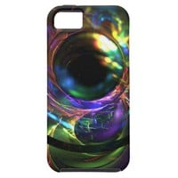 The Alien Within iPhone 5 Cover