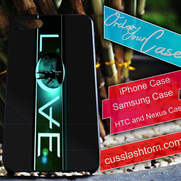 Exclusive Angels and Airwaves Blink-182 Love iPhone for 4 5 5c 6 Plus Case, Samsung Galaxy for S3 S4 S5 Note 3 4 Case, iPod for 4 5 Case, HtC One M7 M8