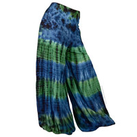 Electric Forest Tie Dye Pants