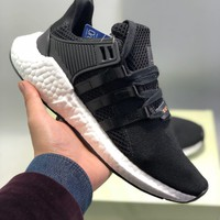 Adidas EQT Support Boost 93/17 EQT Cheap Women's and men's Adidas Sports shoes