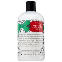 philosophy Candy Cane Shampoo, Shower Gel & Bubble Bath (16 oz)