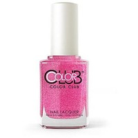 Color Club Nail Lacquer - Hot Like Lava 0.5 oz