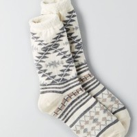 AEO Women's Crew Socks